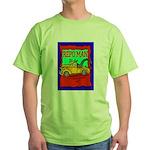 Repo Man Green T-Shirt