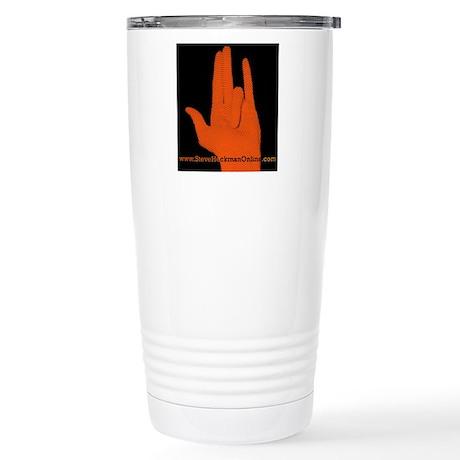 Coffee Mug Stainless Steel
