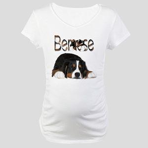 Sneak A Peek Maternity T-Shirt