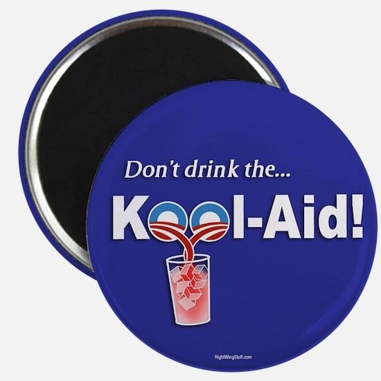 """Obama Kool-Aid 2.25"""" Magnet (10 pack)"""