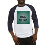 Infection Control Baseball Jersey