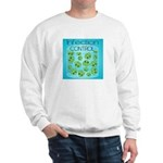 Infection Control Sweatshirt