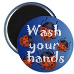 Infection Control Magnet