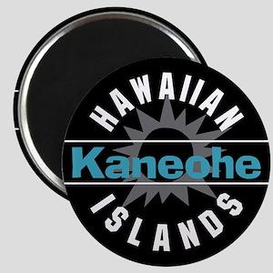 Kaneohe Hawaii Magnet