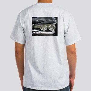 1960 BLACK FURY Light T-Shirt