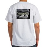 Plymouth fury Light T-Shirt
