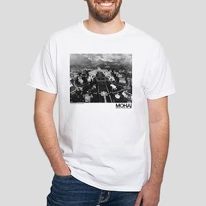 Seattle Alaska-Yukon-Pacific Expo White T-Shirt