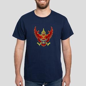Thailand Garuda Dark T-Shirt
