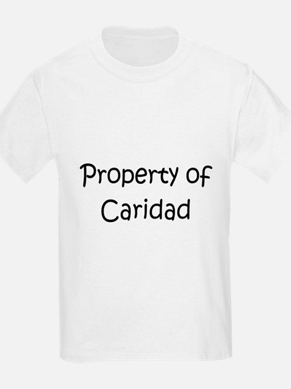 Caridad T-Shirt