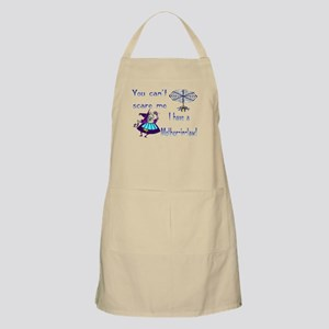 Mother-in-law BBQ Apron