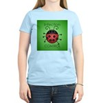 IC Ladybug Women's Light T-Shirt