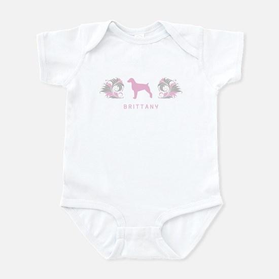 """""""Elegant"""" Brittany Infant Bodysuit"""