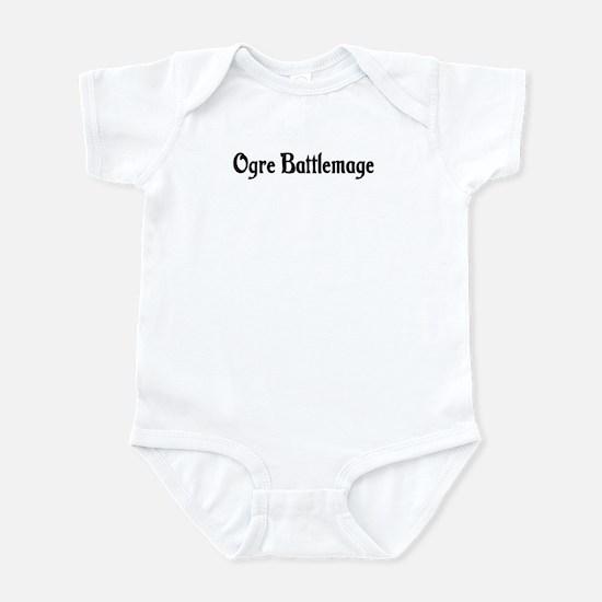 Ogre Battlemage Infant Bodysuit