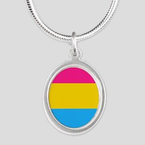 Pansexual Pride Necklaces