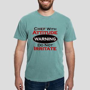 Attitude Chef T-Shirt