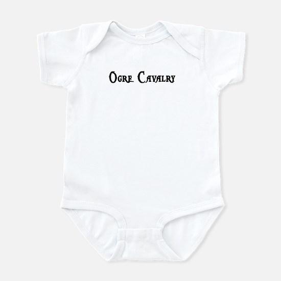 Ogre Cavalry Infant Bodysuit