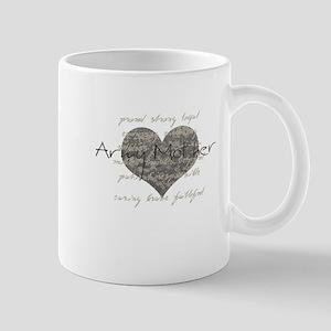 Army Mother Mug