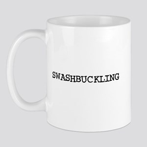 Swashbuckling Mug