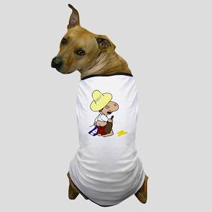 """""""¡Viva Honduras!"""" Dog T-Shirt"""