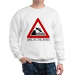 Cliff - End of the Road Sweatshirt
