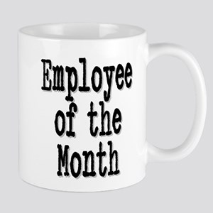 """Employee of the Month"" Mug"