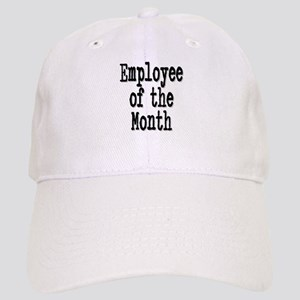 """""""Employee of the Month"""" Cap"""