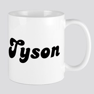 Mrs. Tyson Mug