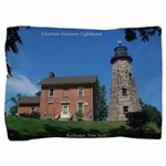 Charlotte Genesee Lighthouse Pillow Sham