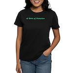 +6 Shirt of Protection Women's Dark T-Shirt