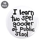 I Learn Two Spel Gooder At Pu 3.5