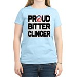Proud Bitter Clinger Women's Light T-Shirt