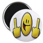 Smiley Fingers 2.25