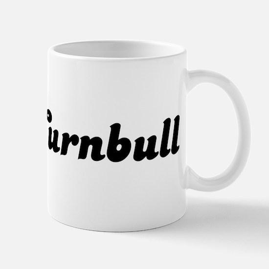 Mrs. Turnbull Mug