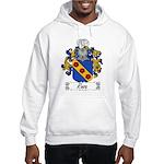 Rosa Family Crest Hooded Sweatshirt