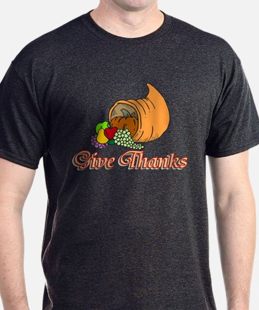 Give Thanks T-Shirt