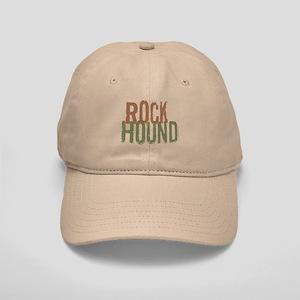 Rock Hound (Distressed) Cap