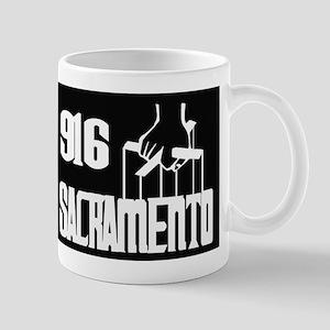 BAY AREA -- T-SHIRT Mug