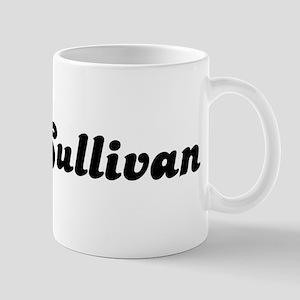 Mrs. Sullivan Mug