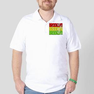 BAY AREA -- T-SHIRT Golf Shirt