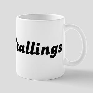 Mrs. Stallings Mug