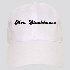 Mrs. Stackhouse Cap