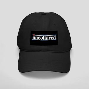 Uncollared Black Cap
