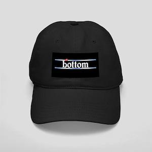 Bottom Black Cap