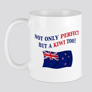 Perfect Kiwi Mug
