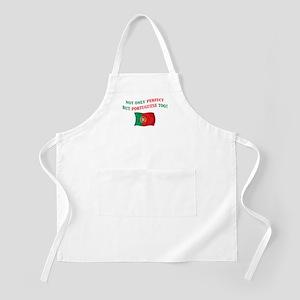 Perfect Portuguese 2 BBQ Apron
