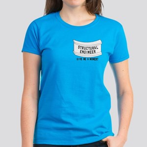 Beam Moment Women's Dark T-Shirt