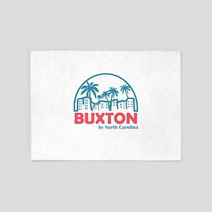 North Carolina - Buxton 5'x7'Area Rug