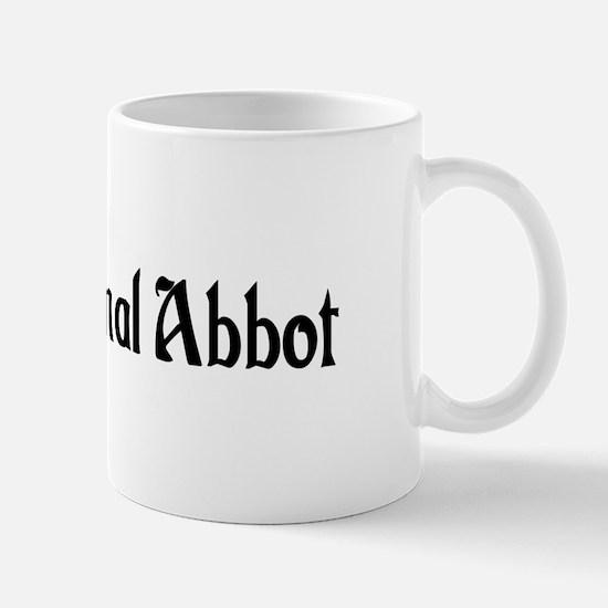 Professional Abbot Mug