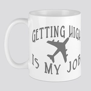Airline Pilot Mug