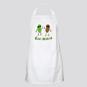 Cool Beans BBQ Apron